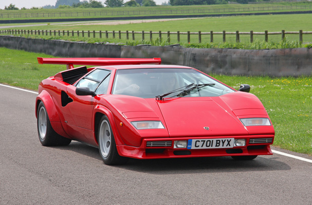 the king of supercars in 1970 1980 lamborghini countach beautiful and super cars. Black Bedroom Furniture Sets. Home Design Ideas