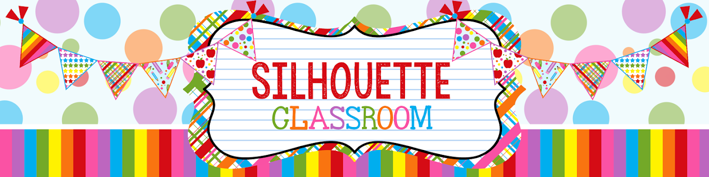 Silhouette Classroom