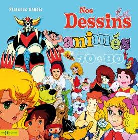 nos dessins animés 70-80-90