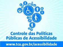 Controle das Políticas Públicas de Acessibilidade - Surdos