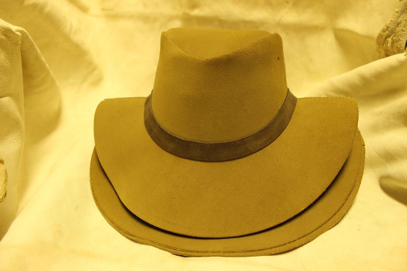 Plaasjapie hoed