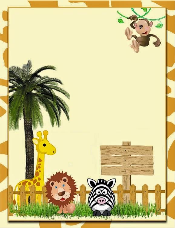 giraffe print wallpaper border