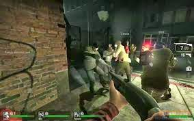 Download Left 4 Dead