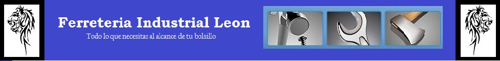 Ferreteria Industrial Leon