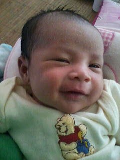 Our Little Prince...Muhammad Darwisy Lutfi