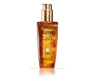 De ricino repeynoe el aceite de almendras para los cabellos