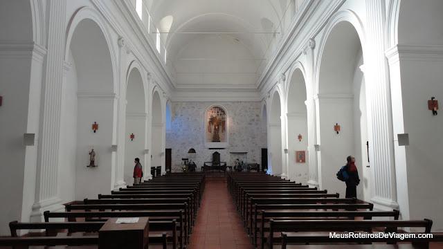 Basílica del Santíssimo Sacramento - Colonia de Sacramento, Uruguai