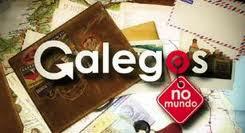 Galegos no mundo