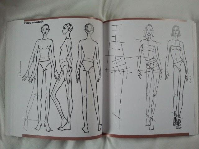 """Moda. Projektowanie"" Sue Jenkyn Jones"