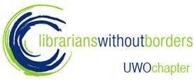 UWO Librarians Without Borders
