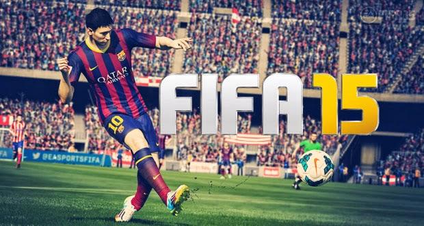 Fifa 2015 Donma Sorununun Çözümü