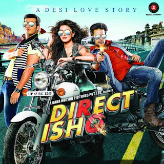 Direct Ishq (2015) MP3 Songs