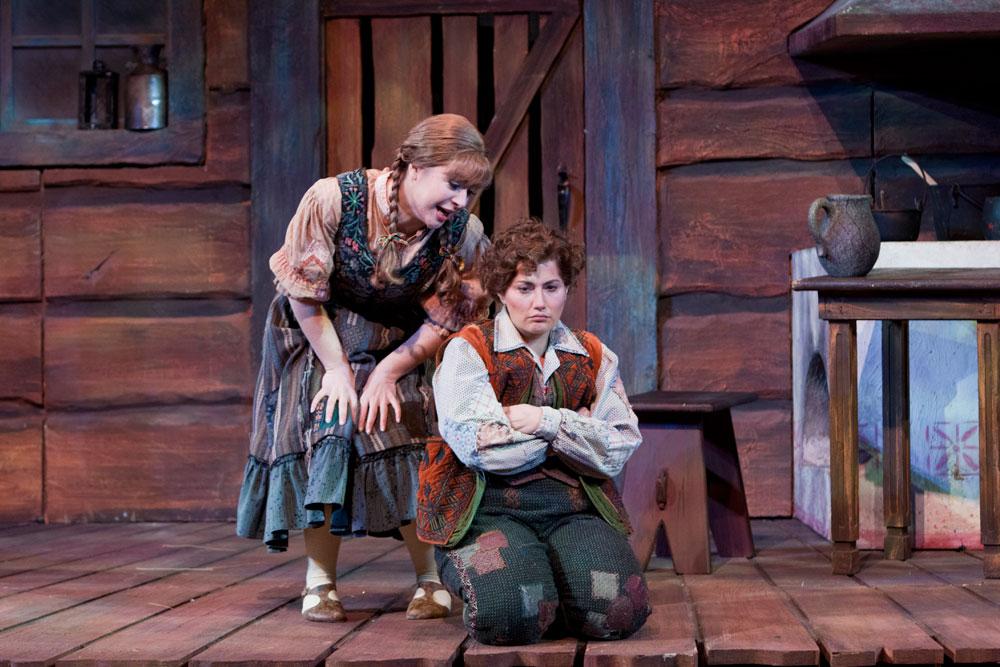 What's New at Sarasota Opera?: ARTISTS CORNER: Soprano ...