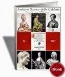 Archivio Storico della Calabria - Nuova Serie