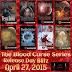 Release Blitz - The Blood Curse Series by Tessa Dawn