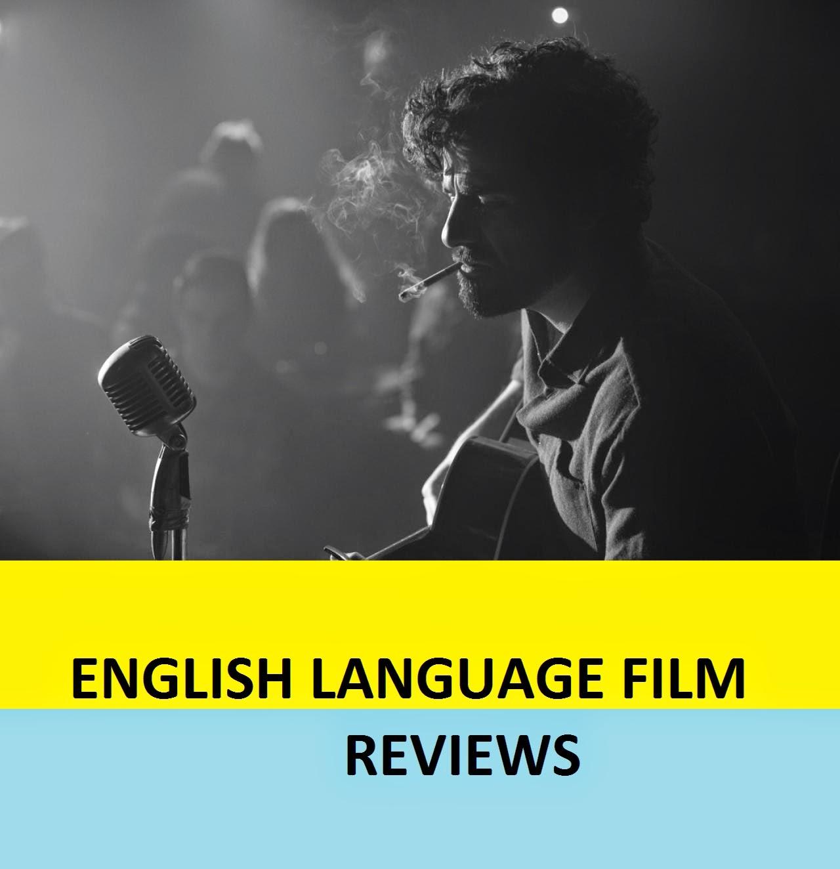 Reviews of English Language Films