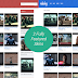 Share template video blogger