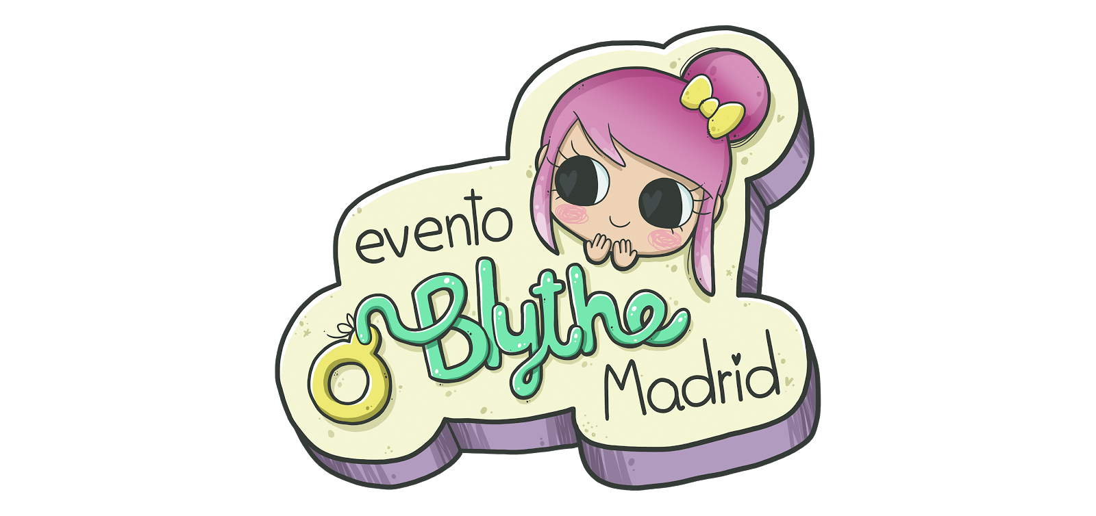 Evento Blythe Madrid 2016