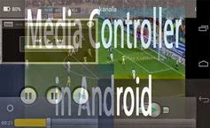 mediacontroller android