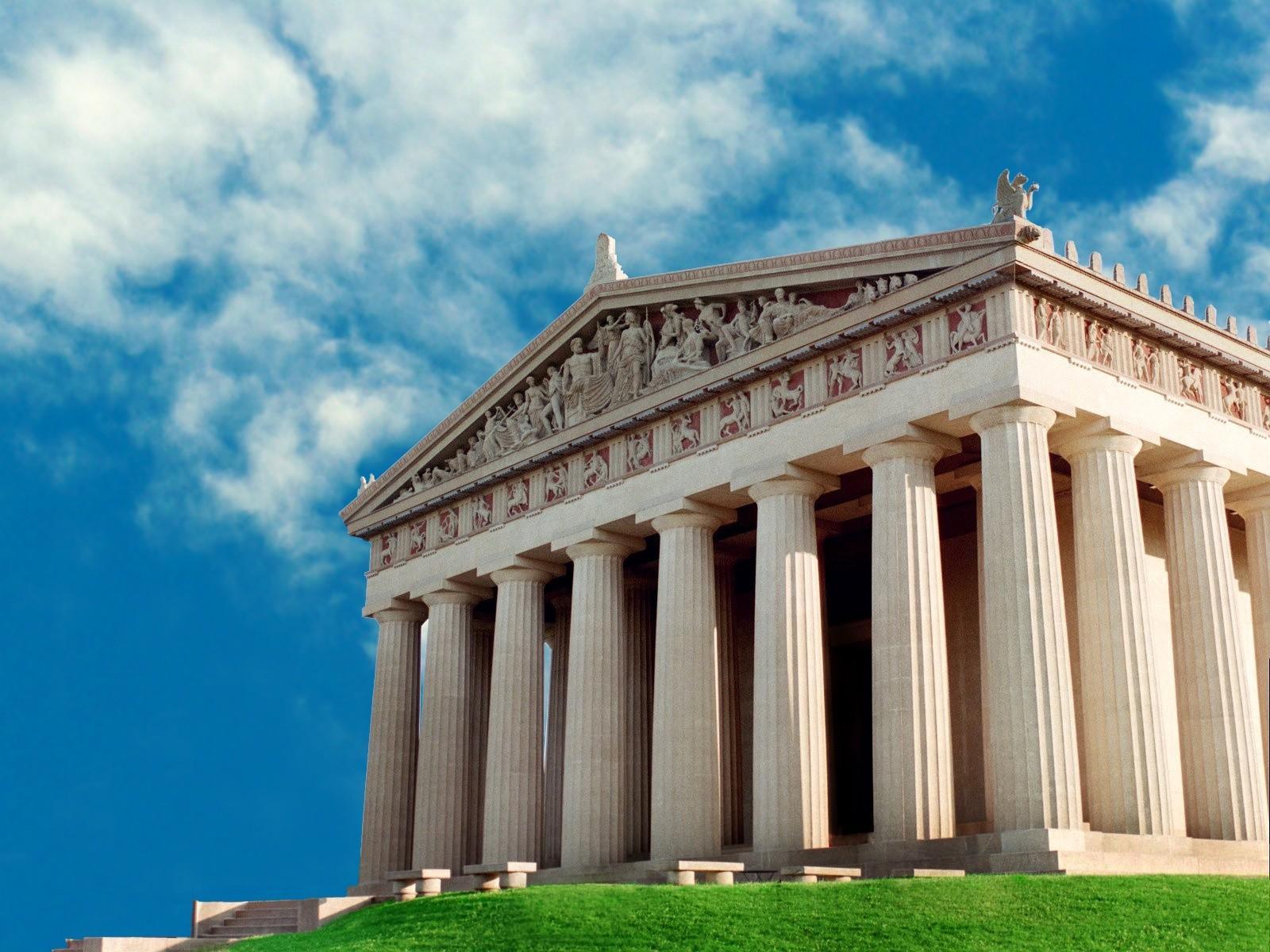 parthenon acropolis athens greece descriptive essay
