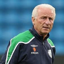 Trapattoni must motivate Ireland to victory against Spain