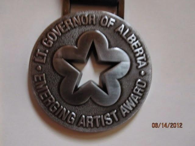 LGA Award