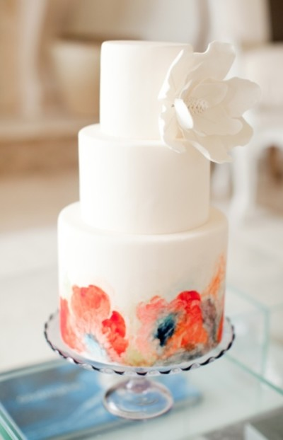 Wedding Confections on Darling Cashmere