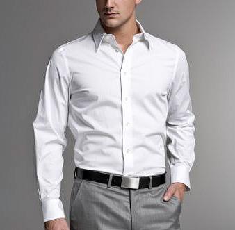 Men fashion tips 7 essentials when buy men dress shirts man