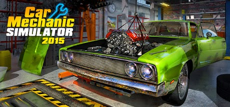 descargar Car Mechanic Simulator 2015 para pc 1 link