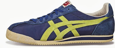 Tiger Corsair, Onitsuka Tiger, Otoño, 2013, zapatillas, sneakers,