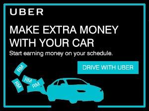 Uber Partner KL
