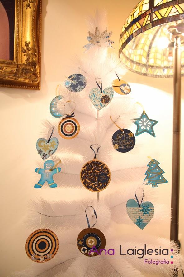 Ana Laiglesia Fotografía: Decoración navideña
