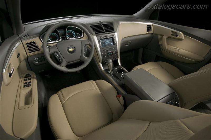 صور سيارة شيفروليه ترافيرس 2014 - اجمل خلفيات صور عربية شيفروليه ترافيرس 2014 - Chevrolet Traverse Photos Chevrolet-Traverse-2012-12.jpg
