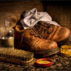 Cerita Motivasi Sepatu si Bapak Tua