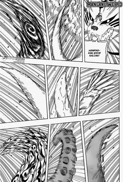 Komik Naruto 658 Bahasa Indonesia halaman 12