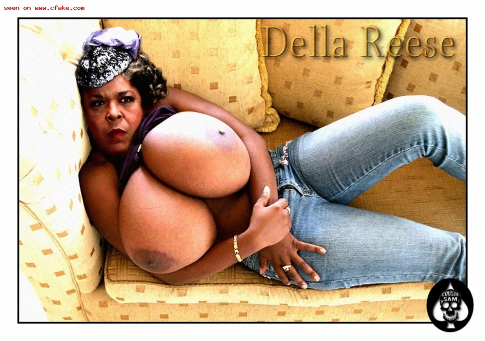 from Lucca della reese nude photo