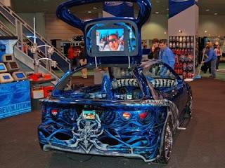 Dream Cars Modification