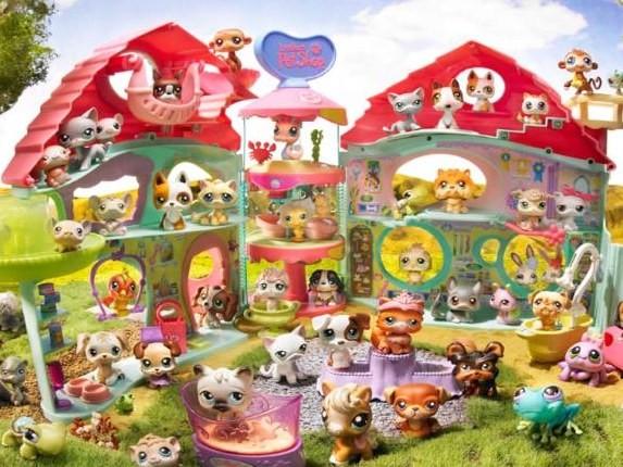 My Top Collection Littlest Pet Shop Images