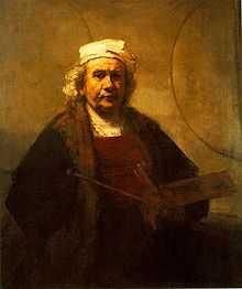 Rembrandt van Rijn Harmenszoon