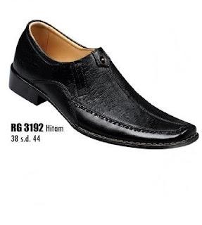 Sepatu pantofel pria online