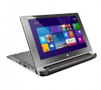 Buy Lenovo Ideapad Flex 10 (59-420157) Laptop at Rs.16,800: Buytoearn