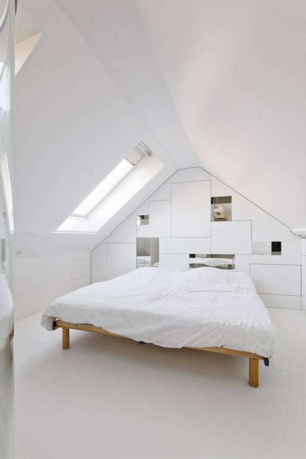 Dise o de muebles para dormitorios minimalistas decorar for Diseno muebles de dormitorio