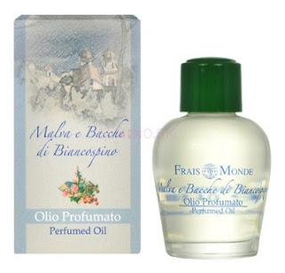 parfumovaný olej Frais Monde, zdroj: Elnino.sk