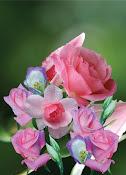 bunga buat saya
