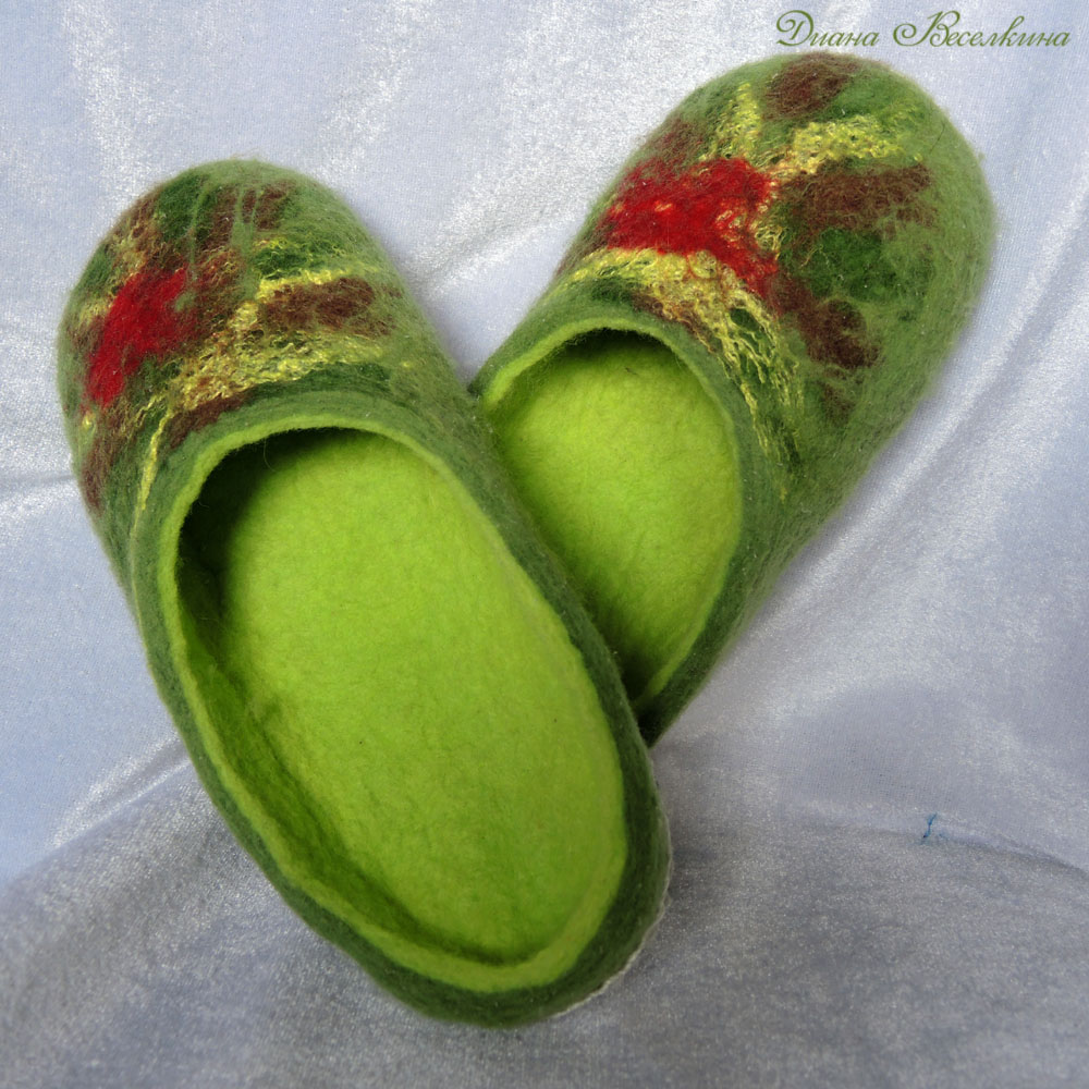 slippers valyany