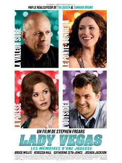 Lady Vegas (2012)