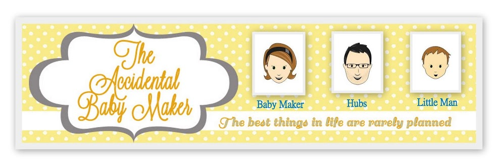 The Accidental Baby Maker