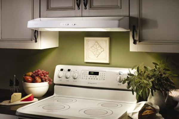 Choosing A Kickin Kitchen Range Hood Homeagination