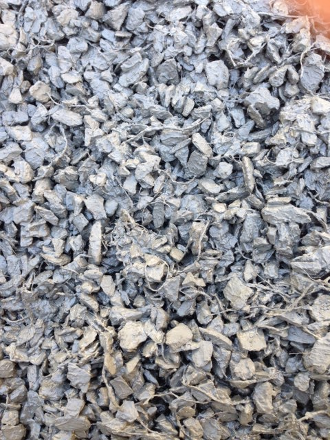 Pervious Concrete Mix Designs : Forta for concrete