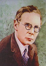 Charles Williams novelist